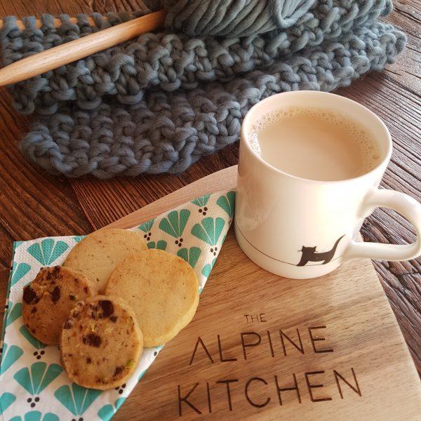 sable biscuit recipe
